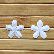 Материалы для творчества handmade. Livemaster - original item The lavender flower, cutting 100 PCs. Handmade.