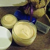 Косметика ручной работы. Ярмарка Мастеров - ручная работа БИОсовместимый крем для жирной и смешанной кожи. Handmade.