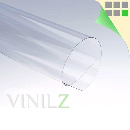 Пластик прозрачный А3, 200 мкм ПВХ