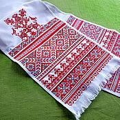 Свадебный салон handmade. Livemaster - original item Wedding towel Wedding. Handmade.