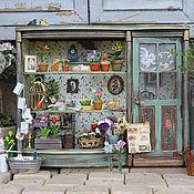 """Куклы и игрушки ручной работы. Ярмарка Мастеров - ручная работа """"La boutique de fleur"""". Handmade."""
