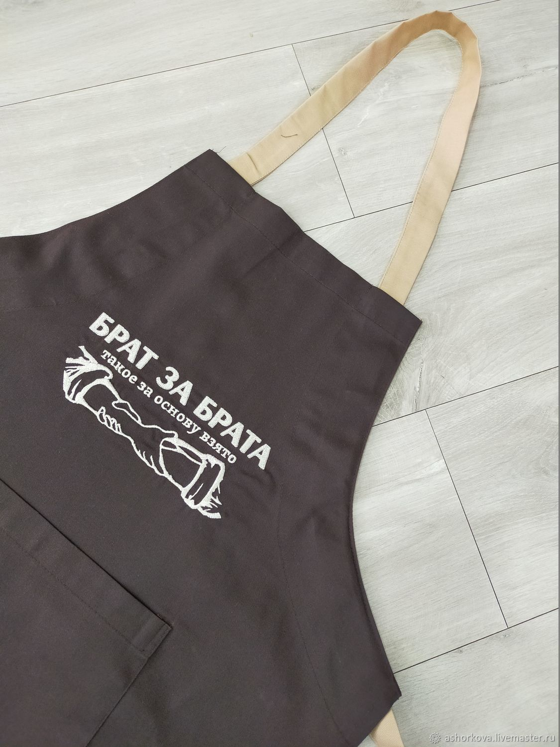 Apron for cooking, Aprons, Cheboksary,  Фото №1