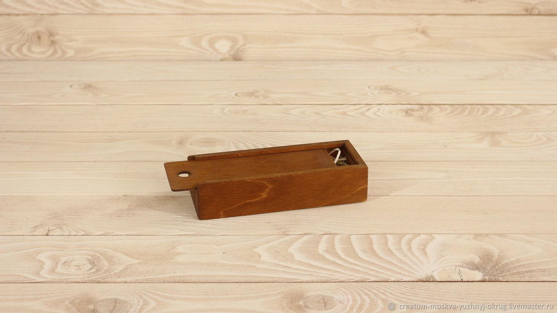 Коробочка-пенал, коробочка для счёта (счётница), Атрибутика, Москва,  Фото №1