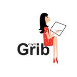 Ася Гриб (grib-design) - Ярмарка Мастеров - ручная работа, handmade