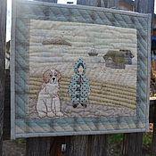 Для дома и интерьера ручной работы. Ярмарка Мастеров - ручная работа На острове Сальткрока. Handmade.