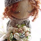 """Куклы и игрушки ручной работы. Ярмарка Мастеров - ручная работа """"Кукла №15"""". Handmade."""
