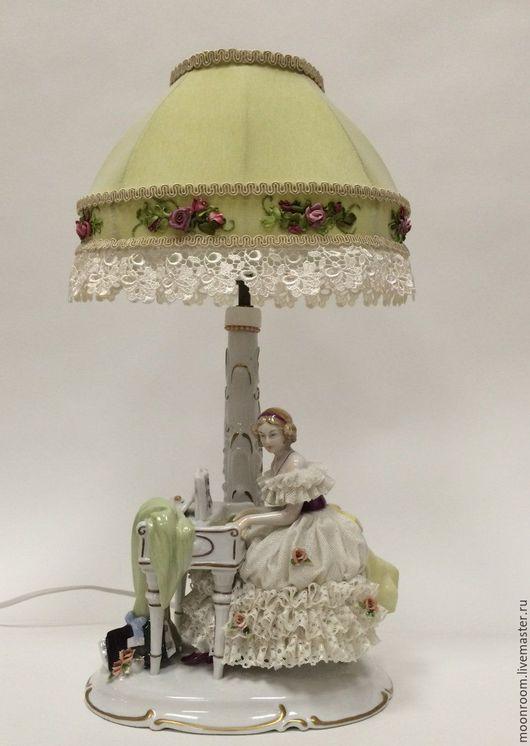 Абажур для настольной лампы (Германия)