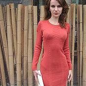 """Одежда ручной работы. Ярмарка Мастеров - ручная работа Платье """"Маргарет"""". Handmade."""