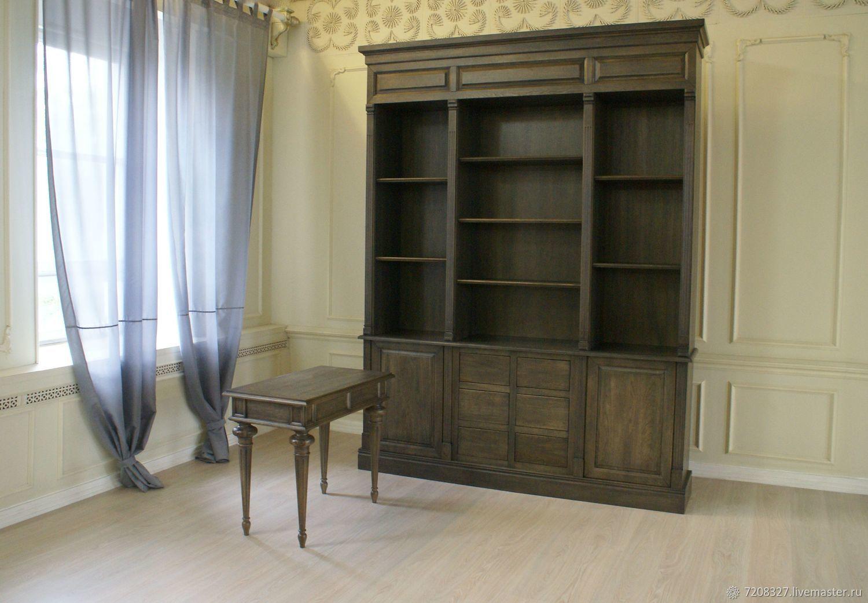 Furniture Handmade. Livemaster   Handmade. Buy 611 Wardrobe Book.Beautiful  Furniture, Furniture ...