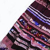 "Одежда ручной работы. Ярмарка Мастеров - ручная работа Бохо-сарафан ""VETER-79"". Handmade."