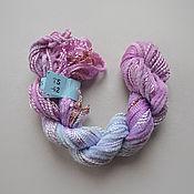 Материалы для творчества handmade. Livemaster - original item Mix of 5 different threads for embroidery (№42). Handmade.