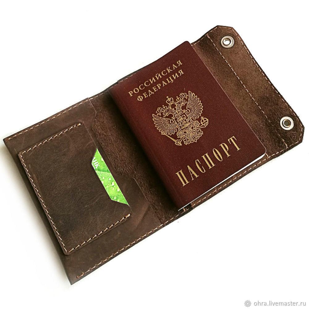 Documentary 'Lada' bitter chocolate, Wallets, Cheboksary,  Фото №1