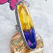 В наличии! Кольцо для настоящей Королевы:)