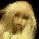 Lightpainted Doll - Ярмарка Мастеров - ручная работа, handmade