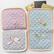Сумки и аксессуары handmade. Livemaster - original item Handbag for details. Handmade.
