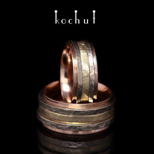 Обручальные кольца — символ любви и верности. kochyt представляет для Вас эти изысканные обручальные кольца, которые помогут на долгие годы сохранить ваши чувства