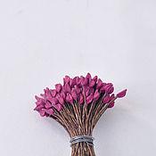 Материалы для творчества handmade. Livemaster - original item Japanese stamens