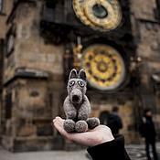 Куклы и игрушки ручной работы. Ярмарка Мастеров - ручная работа Сказка сказок.. Handmade.