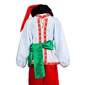 Одежда ручной работы. Ярмарка Мастеров - ручная работа Украинский национальный костюм мужской. Handmade.