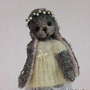 Куклы и игрушки ручной работы. Ярмарка Мастеров - ручная работа Дашенька)))))). Handmade.