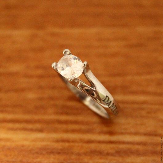 Кольца ручной работы. Ярмарка Мастеров - ручная работа. Купить Серебряное кольцо Дамиани (реплика), серебро 925 пробы. Handmade.