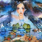 Елена Маноли (efemerida) - Ярмарка Мастеров - ручная работа, handmade