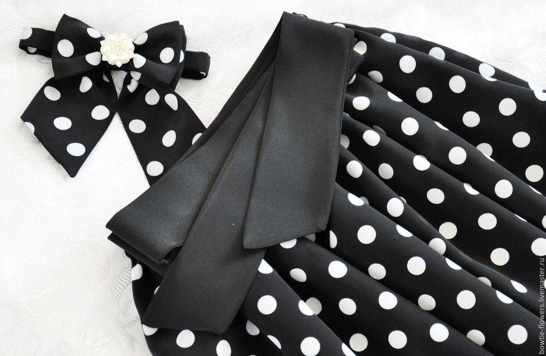Юбка с галстуком фото