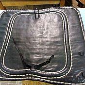 Accessories for Pets handmade. Livemaster - original item Sweaters for Kabardian saddle II. Handmade.
