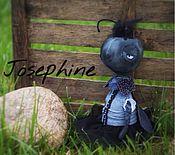 Куклы и игрушки ручной работы. Ярмарка Мастеров - ручная работа Муха Жозефина.. Handmade.