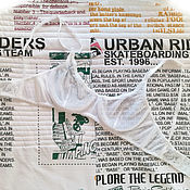 Одежда handmade. Livemaster - original item Bra underwire (frames) of knitted mesh White. Handmade.