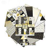 Материалы для творчества handmade. Livemaster - original item Set 2580228 Paper Magic Year Ortuzar. Handmade.