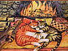 Семь котов (sevencat) - Ярмарка Мастеров - ручная работа, handmade