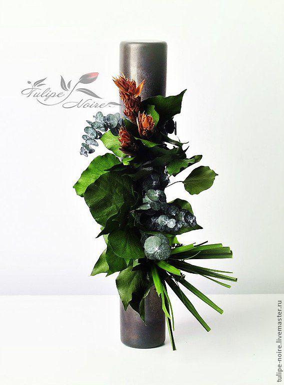 Flowerbox удивительным образом совмещает в себе оригинальность и универсальность – он органично впишется в любой стиль интерьера, от роскошного классического до богемного арт-деко, лаконичного модерна