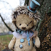 Куклы и игрушки ручной работы. Ярмарка Мастеров - ручная работа Йоко.. Handmade.