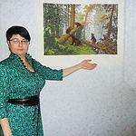 Полушкина Ольга (polushkina-olga) - Ярмарка Мастеров - ручная работа, handmade