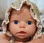 Куклы дети Марины Рябушкиной - Ярмарка Мастеров - ручная работа, handmade