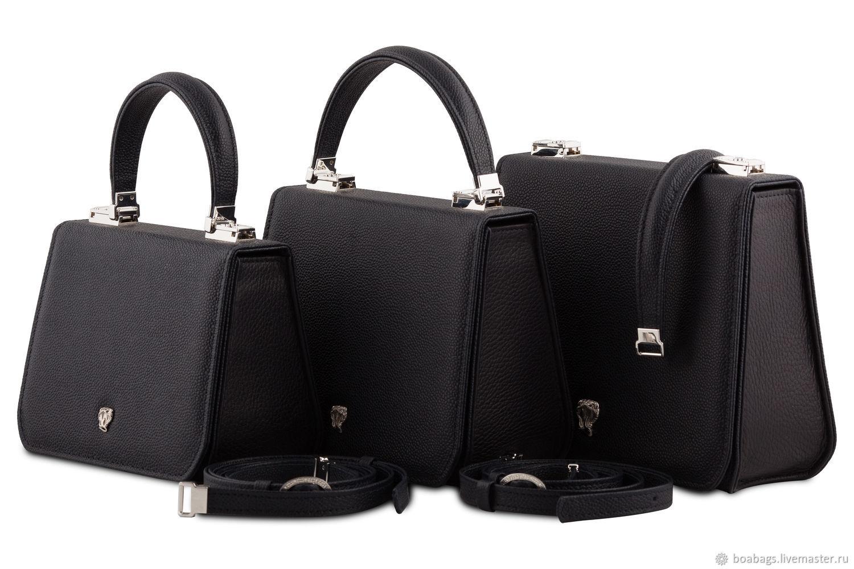 Small shoulder bag for women. Ainalhai collection, Crossbody bag, Nizhny Novgorod,  Фото №1