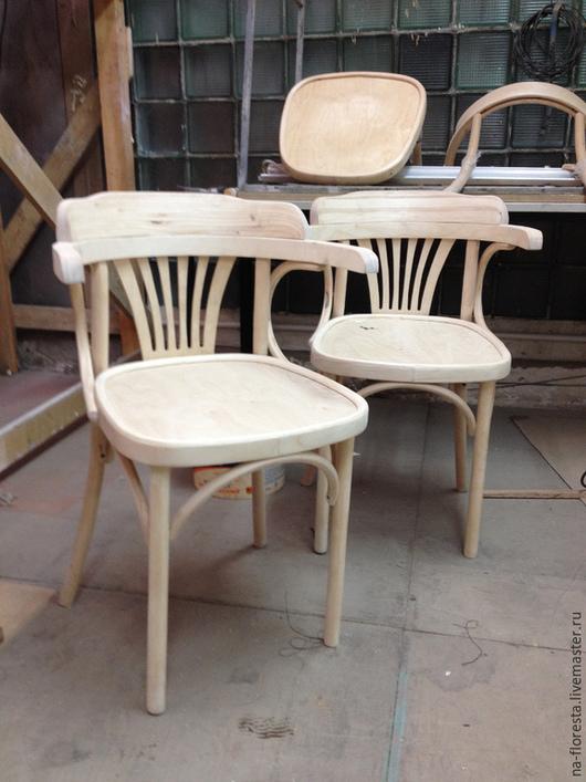 Венские кресла для декупажа и росписи