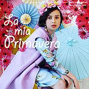 Одежда ручной работы. Ярмарка Мастеров - ручная работа Комплект из новой коллекции Primavera. Handmade.