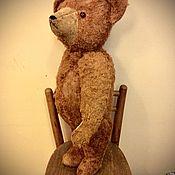 Куклы и игрушки handmade. Livemaster - original item Teddy bears: restoration. Handmade.