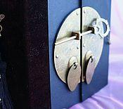 Канцелярские товары ручной работы. Ярмарка Мастеров - ручная работа Vintage love. Handmade.