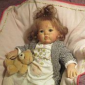 Куклы и игрушки ручной работы. Ярмарка Мастеров - ручная работа Cuddles. Handmade.