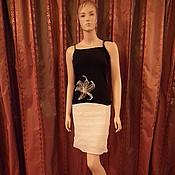 Одежда ручной работы. Ярмарка Мастеров - ручная работа юбка вдохновение. Handmade.