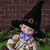 """Куклы и игрушки ручной работы. Ярмарка Мастеров - ручная работа """"Шушуня"""". Handmade."""