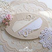 Материалы для творчества handmade. Livemaster - original item Cutting set No. 224