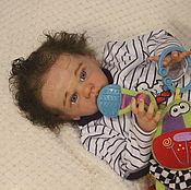кукла реборн Тимоша