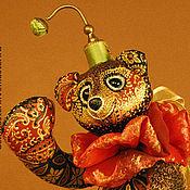 Куклы и игрушки ручной работы. Ярмарка Мастеров - ручная работа Бим-Бом. Handmade.