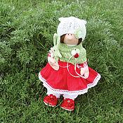 Куклы и игрушки ручной работы. Ярмарка Мастеров - ручная работа ШУРОЧКА или Александра. Handmade.