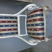 Для дома и интерьера ручной работы. Ярмарка Мастеров - ручная работа кресло старое. Handmade.