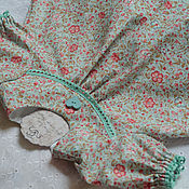 """Работы для детей, ручной работы. Ярмарка Мастеров - ручная работа """"Цветы прованса"""". Handmade."""